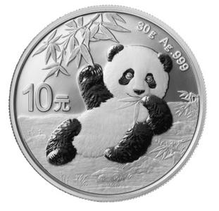 6-panda-prata-moeda-china