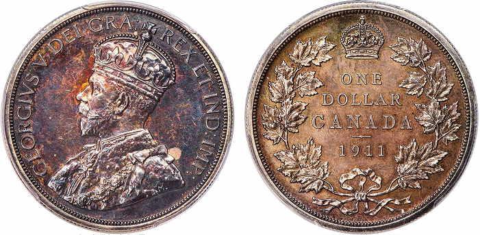 moedas-canadense